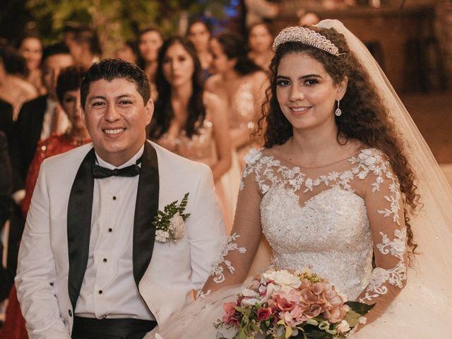 La boda de Joshimar y María Fernanda en Chiapa de Corzo, Chiapas 45