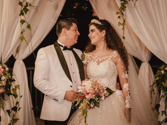La boda de Joshimar y María Fernanda en Chiapa de Corzo, Chiapas 46