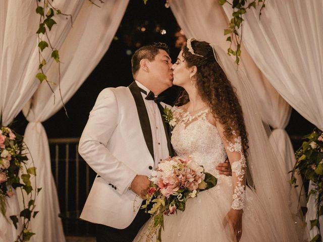 La boda de Joshimar y María Fernanda en Chiapa de Corzo, Chiapas 47