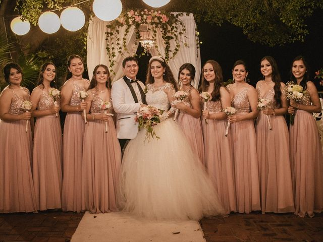 La boda de Joshimar y María Fernanda en Chiapa de Corzo, Chiapas 49
