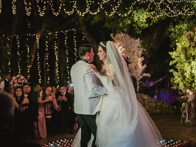 La boda de Joshimar y María Fernanda en Chiapa de Corzo, Chiapas 50