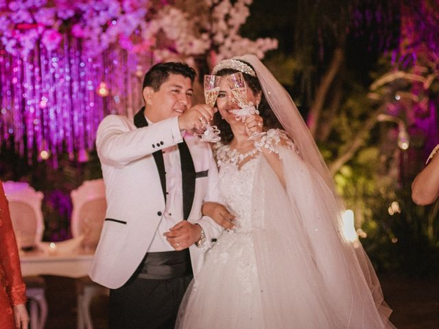 La boda de Joshimar y María Fernanda en Chiapa de Corzo, Chiapas 51