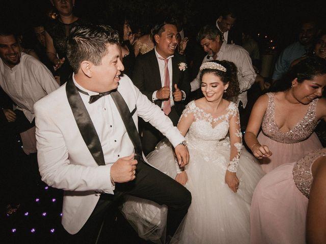 La boda de Joshimar y María Fernanda en Chiapa de Corzo, Chiapas 52