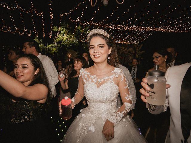 La boda de Joshimar y María Fernanda en Chiapa de Corzo, Chiapas 54