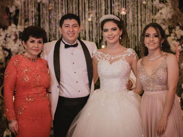 La boda de Joshimar y María Fernanda en Chiapa de Corzo, Chiapas 55