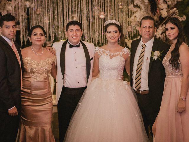 La boda de Joshimar y María Fernanda en Chiapa de Corzo, Chiapas 56