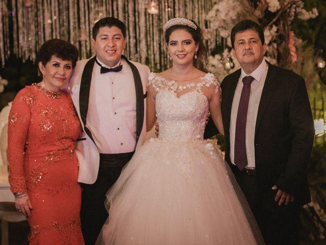 La boda de Joshimar y María Fernanda en Chiapa de Corzo, Chiapas 57
