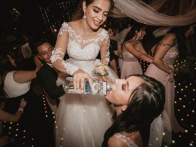 La boda de Joshimar y María Fernanda en Chiapa de Corzo, Chiapas 59