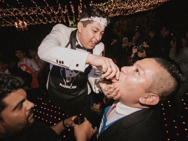 La boda de Joshimar y María Fernanda en Chiapa de Corzo, Chiapas 62
