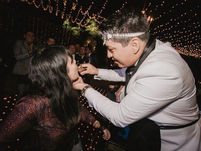 La boda de Joshimar y María Fernanda en Chiapa de Corzo, Chiapas 63