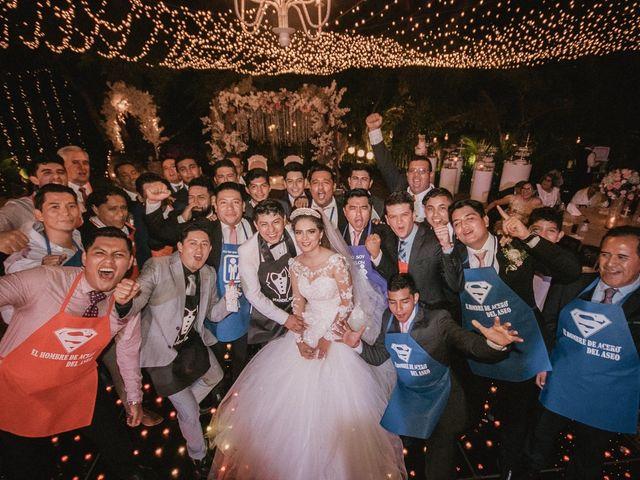 La boda de Joshimar y María Fernanda en Chiapa de Corzo, Chiapas 2