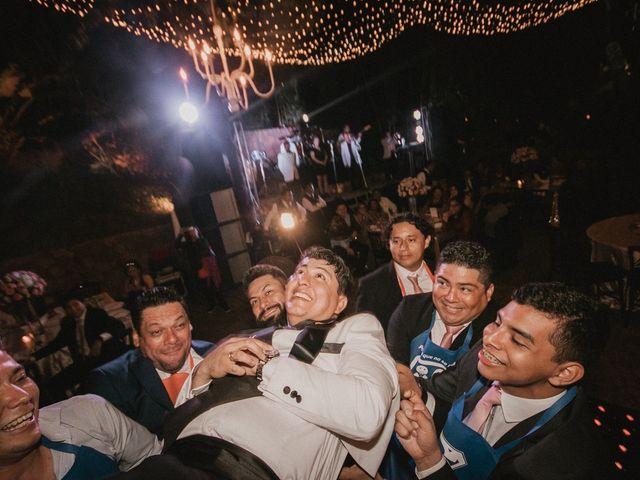 La boda de Joshimar y María Fernanda en Chiapa de Corzo, Chiapas 65