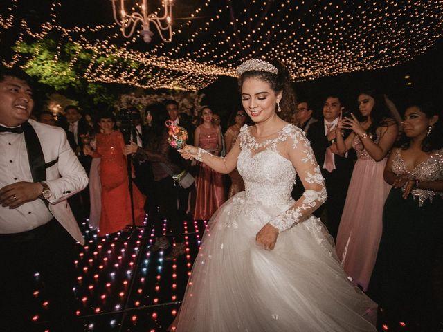La boda de Joshimar y María Fernanda en Chiapa de Corzo, Chiapas 67