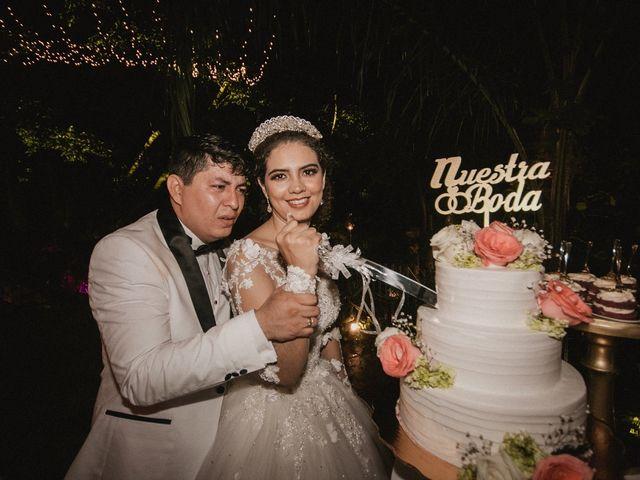 La boda de Joshimar y María Fernanda en Chiapa de Corzo, Chiapas 71