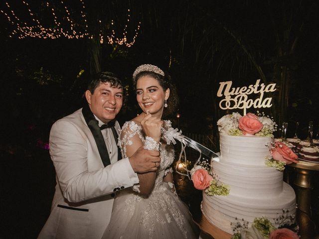La boda de Joshimar y María Fernanda en Chiapa de Corzo, Chiapas 72