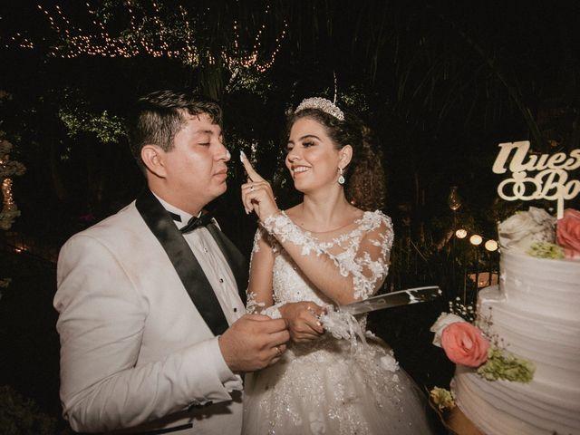 La boda de Joshimar y María Fernanda en Chiapa de Corzo, Chiapas 73