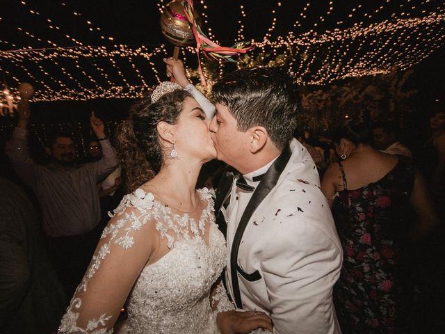 La boda de Joshimar y María Fernanda en Chiapa de Corzo, Chiapas 74
