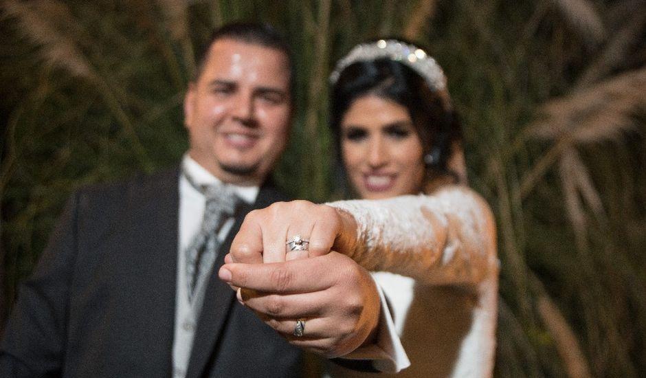 La boda de Addiel  y Yazmin en Guadalajara, Jalisco