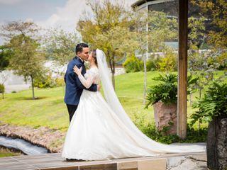La boda de Noelia  y Fernando