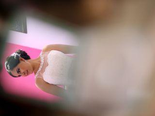 La boda de Keren y Samuel 1