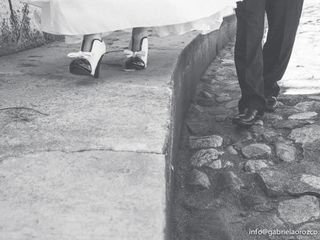 La boda de Neftali y Jocelyn 1