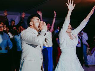 La boda de Tania y Antonio 2