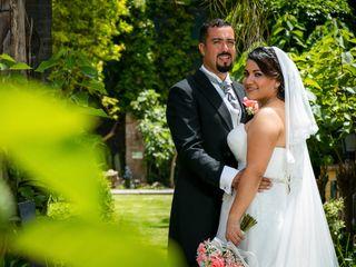 La boda de Mireya y Christian 2