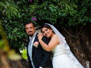 La boda de Mireya y Christian 3