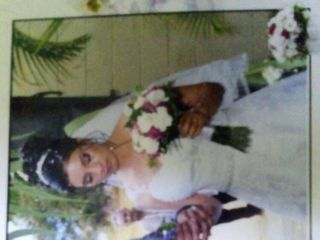 La boda de Elisa y Miguel Angel 3