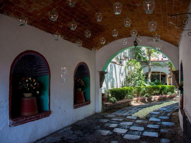 La boda de Mauricio y Perla en Iztapalapa, Ciudad de México 3