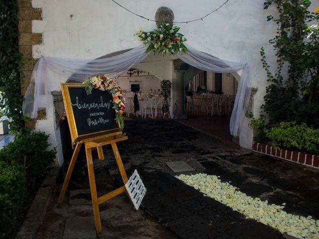 La boda de Mauricio y Perla en Iztapalapa, Ciudad de México 5