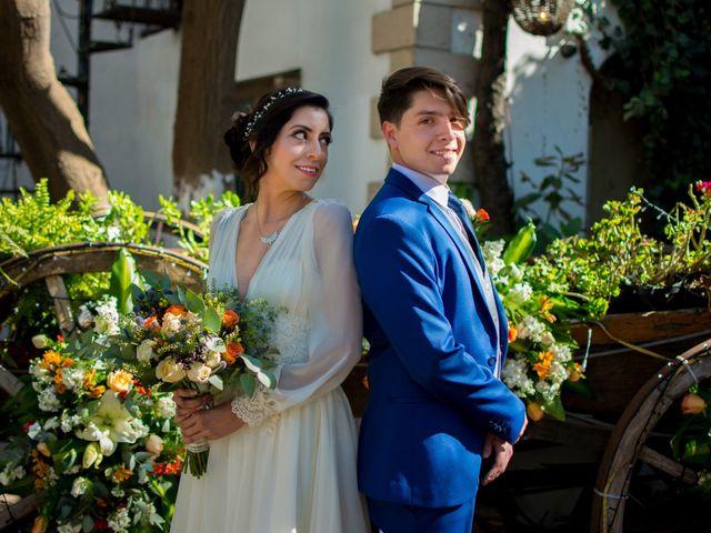 La boda de Mauricio y Perla en Iztapalapa, Ciudad de México 14