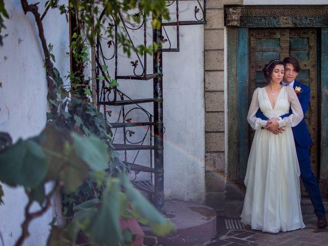 La boda de Mauricio y Perla en Iztapalapa, Ciudad de México 15