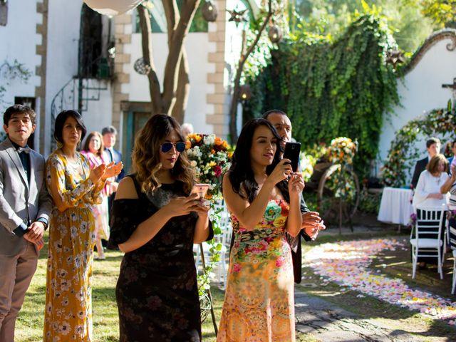 La boda de Mauricio y Perla en Iztapalapa, Ciudad de México 24