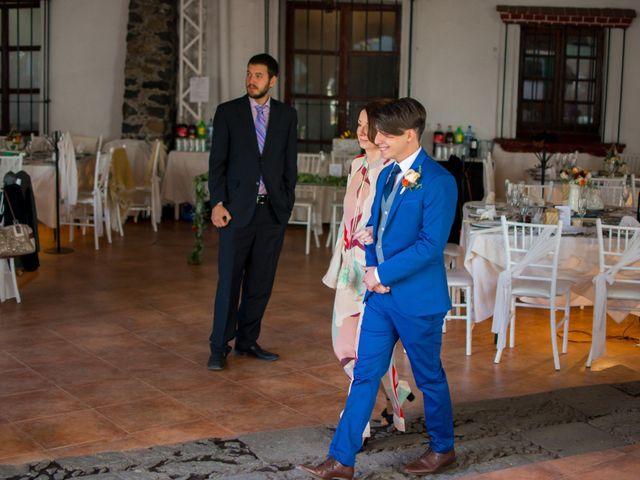 La boda de Mauricio y Perla en Iztapalapa, Ciudad de México 25