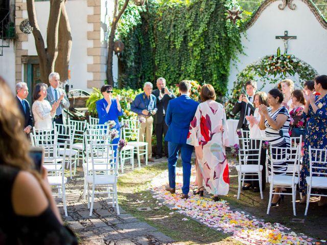La boda de Mauricio y Perla en Iztapalapa, Ciudad de México 26