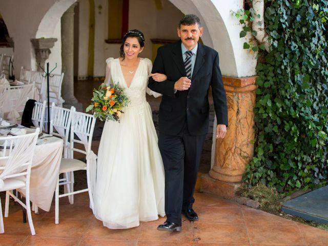La boda de Mauricio y Perla en Iztapalapa, Ciudad de México 27