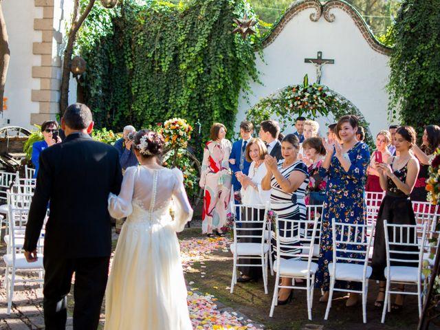 La boda de Mauricio y Perla en Iztapalapa, Ciudad de México 28