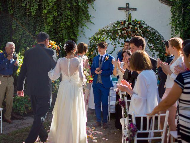 La boda de Mauricio y Perla en Iztapalapa, Ciudad de México 29