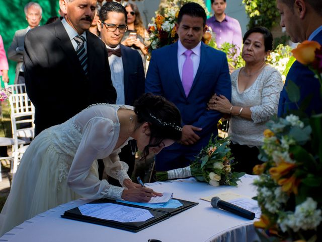 La boda de Mauricio y Perla en Iztapalapa, Ciudad de México 31