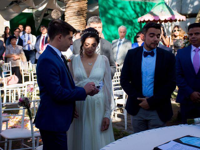 La boda de Mauricio y Perla en Iztapalapa, Ciudad de México 37