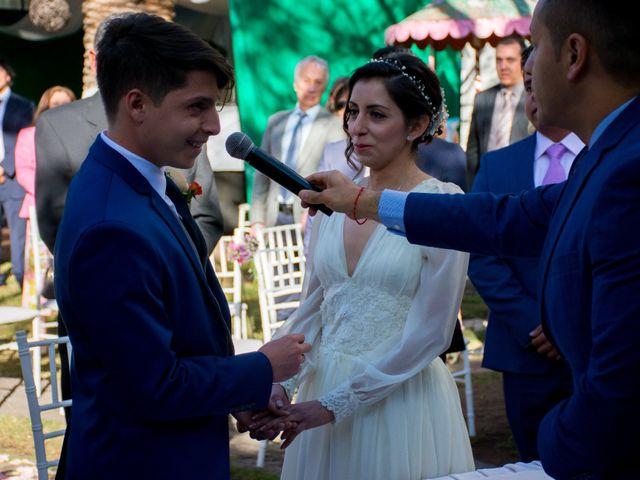 La boda de Mauricio y Perla en Iztapalapa, Ciudad de México 39