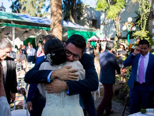 La boda de Mauricio y Perla en Iztapalapa, Ciudad de México 49