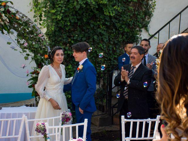La boda de Mauricio y Perla en Iztapalapa, Ciudad de México 51