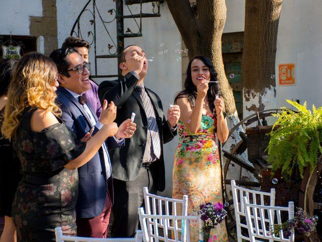La boda de Mauricio y Perla en Iztapalapa, Ciudad de México 53