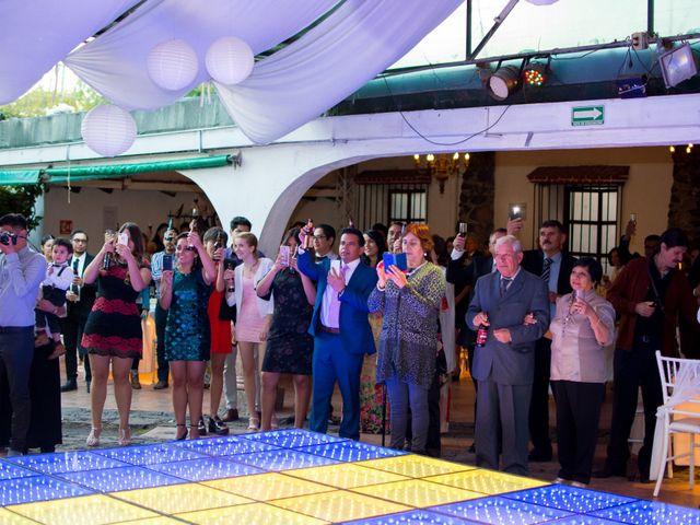 La boda de Mauricio y Perla en Iztapalapa, Ciudad de México 62