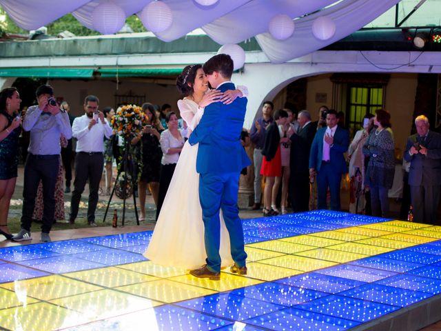 La boda de Mauricio y Perla en Iztapalapa, Ciudad de México 64
