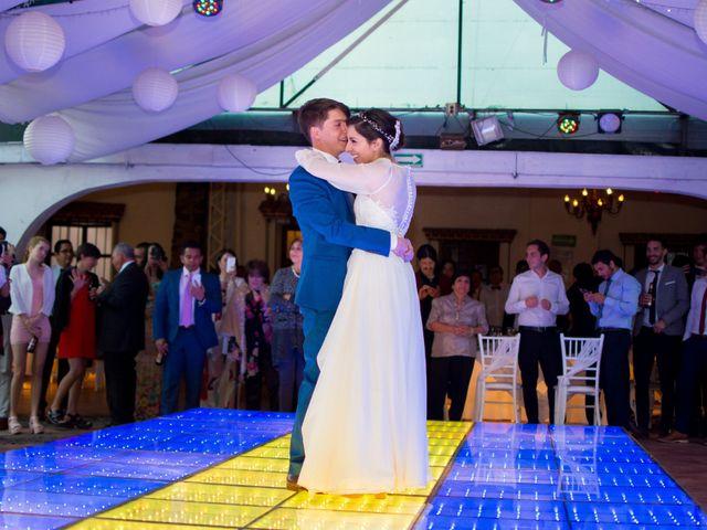 La boda de Mauricio y Perla en Iztapalapa, Ciudad de México 65