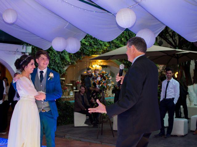 La boda de Mauricio y Perla en Iztapalapa, Ciudad de México 66