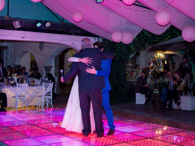 La boda de Mauricio y Perla en Iztapalapa, Ciudad de México 68